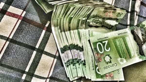 USD/CAD прогноз Канадский Доллар на 1 апреля 2021