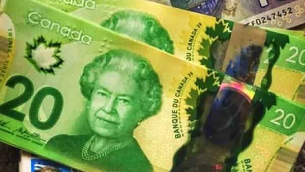 USD/CAD прогноз Канадский Доллар на 30 апреля 2020