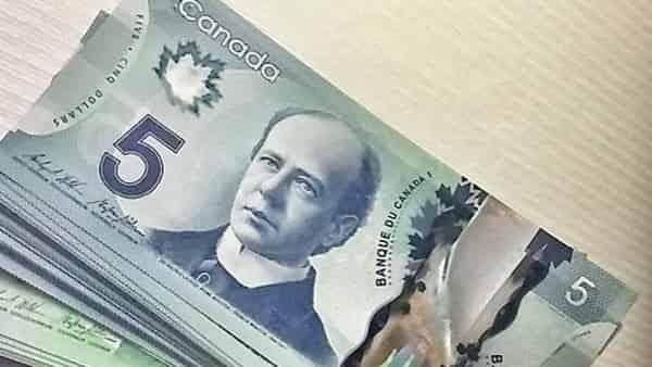 USD/CAD прогноз Канадский Доллар на 11 — 15 октября 2021