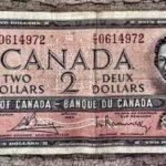 USD/CAD прогноз Канадский Доллар на 19 января 2021