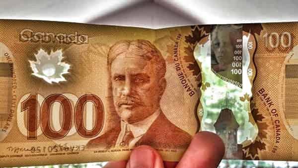 USD/CAD прогноз Канадский Доллар на 2 февраля 2021