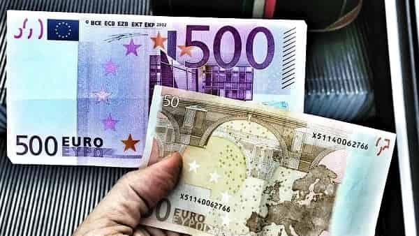 EUR/USD прогноз Евро Доллар на 5 марта 2021