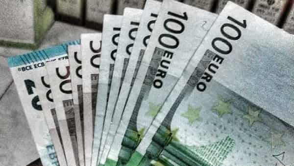 Курс Евро прогноз и график EUR/RUB на 23 февраля 2021