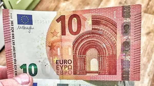 Курс Евро прогноз и график EUR/RUB на 14 января 2021