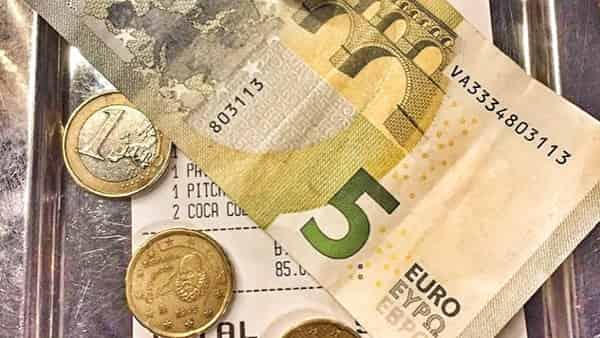 EUR/USD прогноз Евро Доллар на неделю 1 — 5 марта 2021