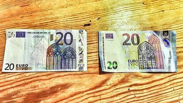 EUR/USD прогноз Евро Доллар на 1 мая 2018