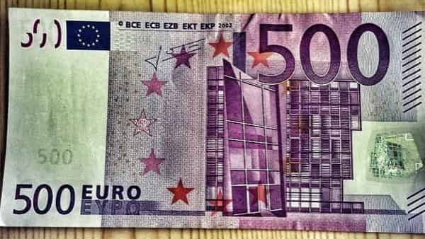 EUR/USD прогноз Евро Доллар на 1 апреля 2020