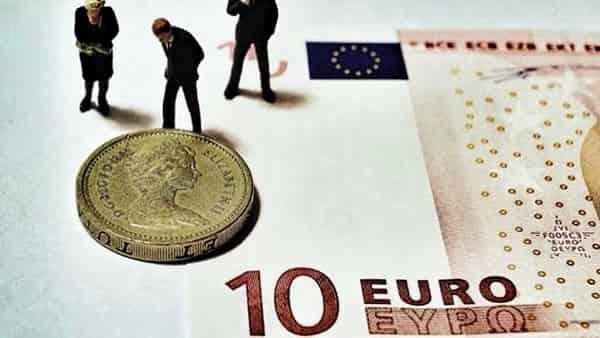 EUR/USD прогноз Евро Доллар на 30 марта — 3 апреля 2020