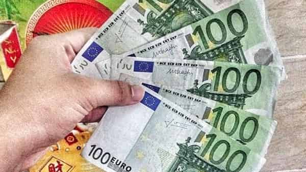 Курс Евро прогноз и график EUR/RUB на 18 февраля 2021