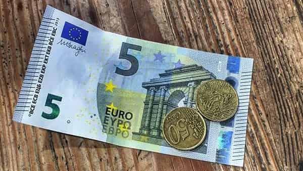 EUR/USD прогноз Евро Доллар на 2 января 2020
