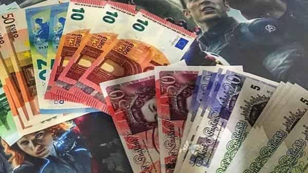 EUR/USD прогноз Евро Доллар на 11 — 15 октября 2021