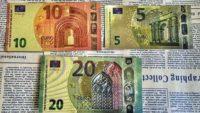 EUR/USD прогноз Евро Доллар на 23 января 2020