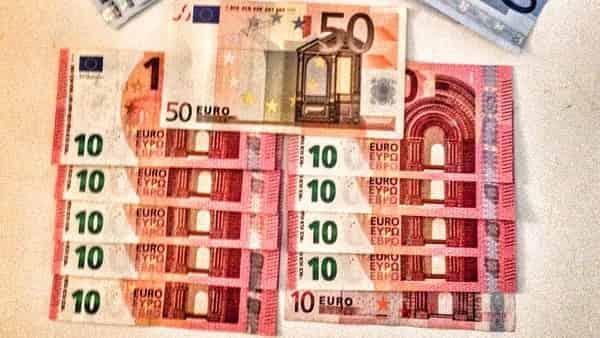 Курс Евро к Рублю прогноз на неделю 18 — 22 января 2021