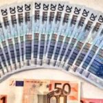 EUR/USD прогноз Евро Доллар на 21 апреля 2021