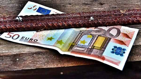 Курс Евро прогноз и график EUR/RUB на 7 апреля 2021