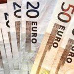 Курс Евро прогноз и график EUR/RUB на 1 апреля 2021