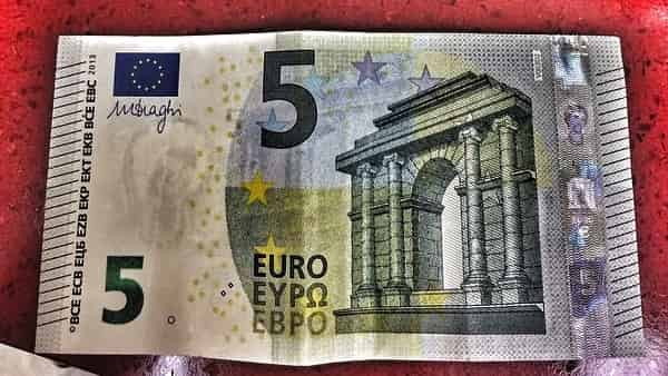 Курс Евро прогноз и график EUR/RUB на 8 апреля 2021
