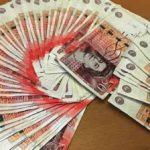 GBP/USD прогноз Фунт Доллар на 8 января 2021