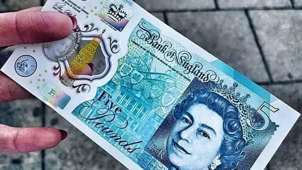 GBP/USD прогноз Фунт Доллар на 1 ноября 2019