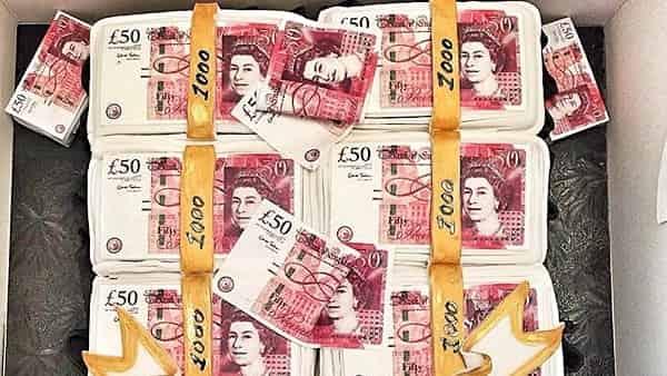 GBP/USD прогноз Фунт Доллар на 22июля 2021