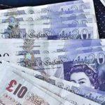 GBP/USD прогноз Фунт Доллар на 6октября 2021