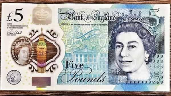 GBP/USD прогноз Фунт Доллар на 13 мая 2021