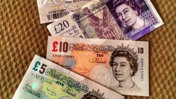 GBP/USD прогноз Форекс на неделю 1 — 5 июня 2020