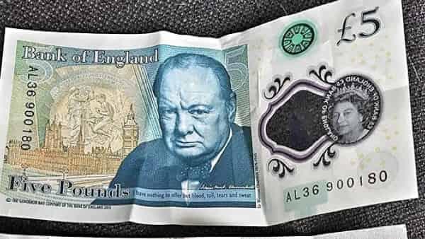 GBP/USD прогноз Фунт Доллар на 19 марта 2021