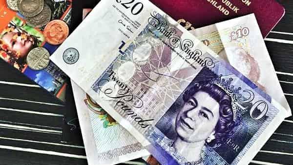 GBP/USD прогноз Форекс на 30 марта — 3 апреля 2020