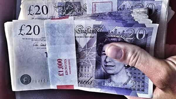 GBP USD прогноз Форекс на 1 — 5 января 2018