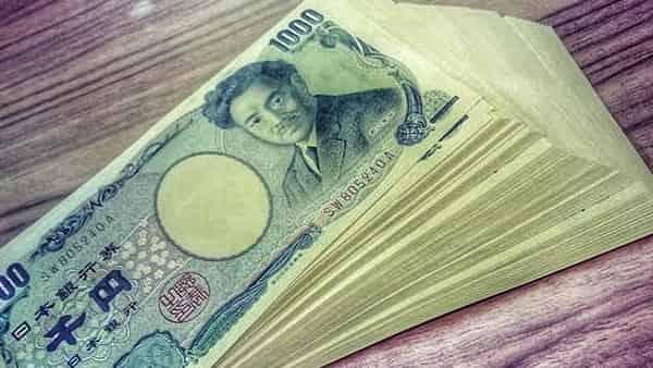 USD/JPY прогноз курса Доллара к Иене на 1 сентября 2017