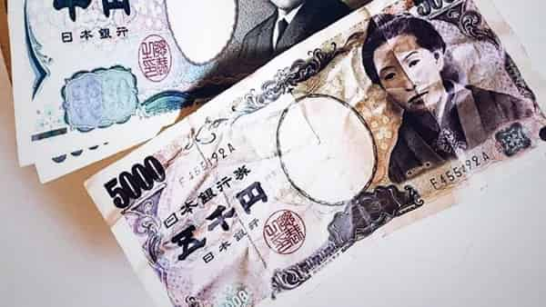 USD/JPY прогноз Доллар Иена на 3 — 7 сентября 2018