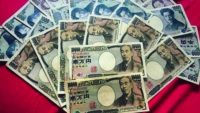 USD/JPY прогноз Доллар Иена на 23 января 2020