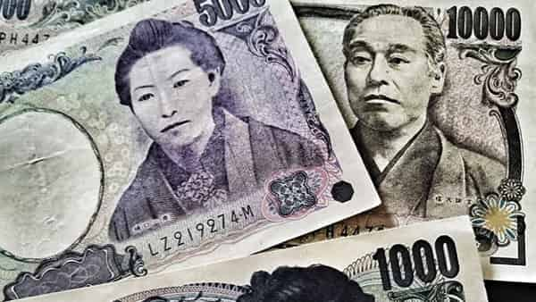 USD/JPY прогноз Доллар Иена на 2 января 2020