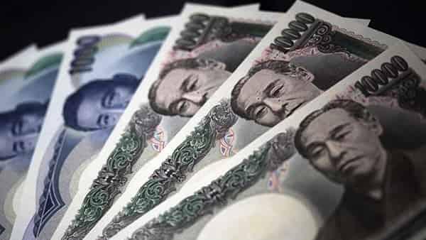USD/JPY прогноз Доллар Иена на 1 ноября 2019