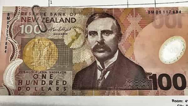 Технический анализ NZD/USD на неделю 20 — 24 января 2020