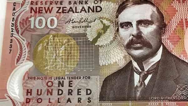 Технический анализ NZD USD на 2 — 6 октября 2017