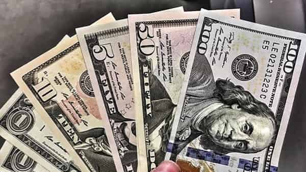 USD/RUB прогноз курса Доллара на 1 июня 2018