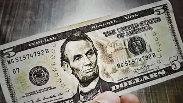 USD/RUB прогноз курса Доллара на 6 января 2021