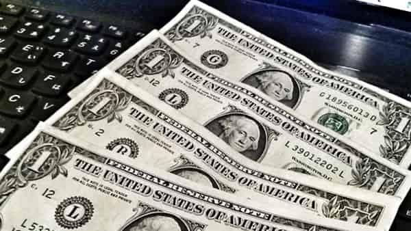 USD/RUB прогноз курса Доллара на 1 ноября 2017