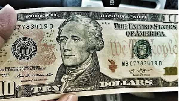 Прогноз курса Доллара на неделю 4 — 8 января 2021