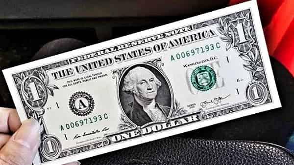 USD/RUB прогноз курса Доллара на 1 января 2021