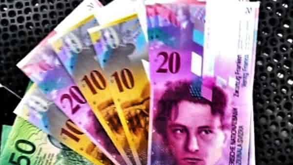 USD/CHF прогноз Доллар Франк на 21 января 2021