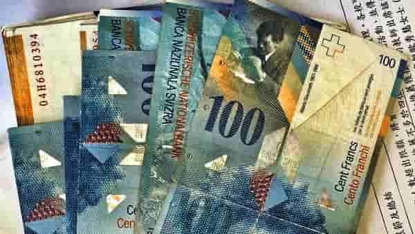 USD/CHF прогноз Доллар Франк на 1 мая 2019