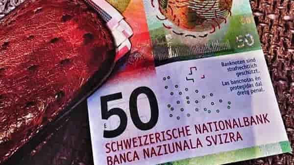 USD/CHF прогноз Доллар Франк на 29 января 2021