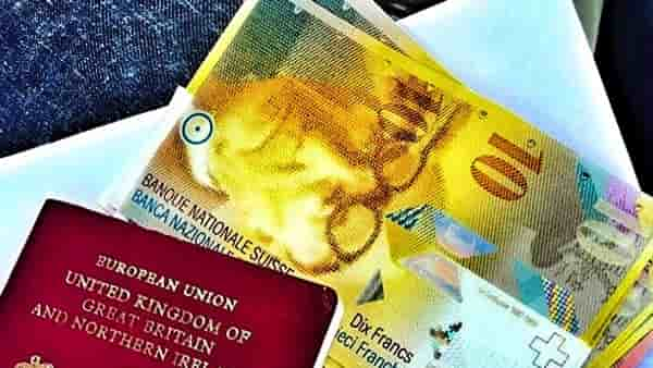 USD/CHF прогноз курса Франка на неделю 20 — 24 января 2020
