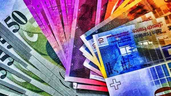 USD/CHF прогноз Доллар Франк на 1 августа 2019
