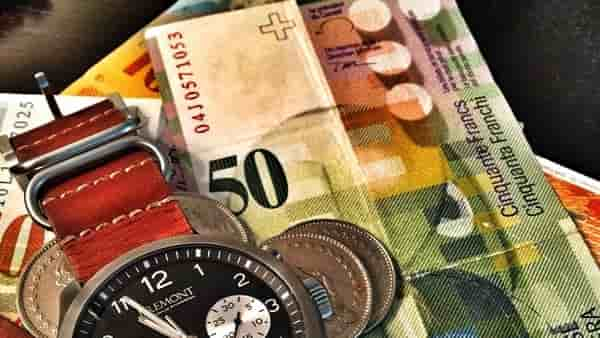 USD/CHF прогноз Доллар Франк на 1 апреля 2020