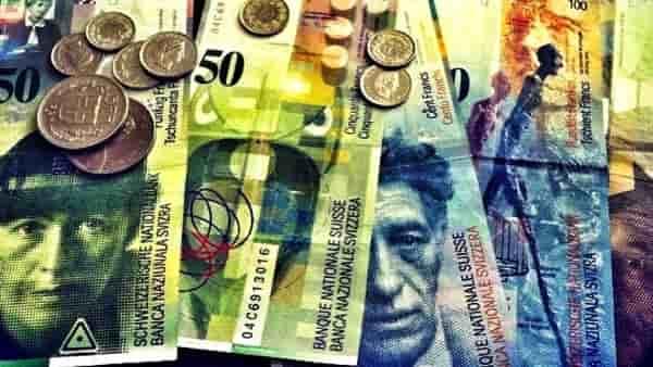 USD/CHF прогноз Доллар Франк на 1 ноября 2018