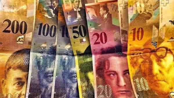 USD/CHF прогноз Доллар Франк на 1 июня 2018